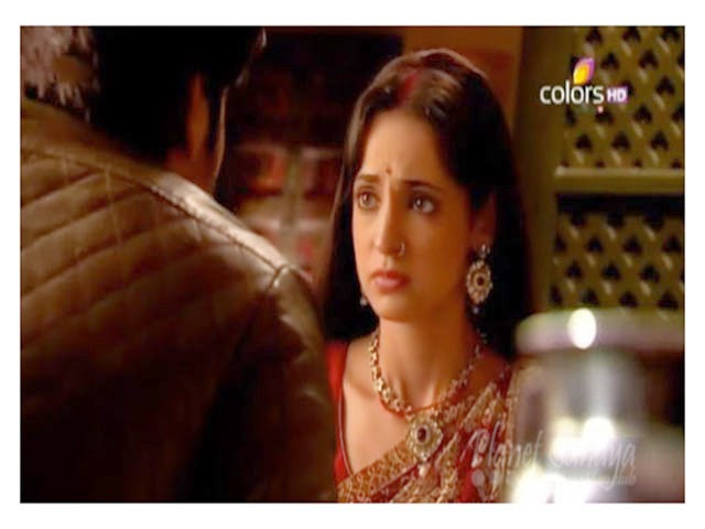 Rangrasiya Episode - 76, April 14th, 2014