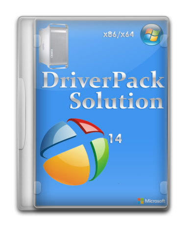 DriverPack Solution 14.11 free download