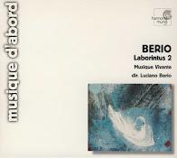 Luciano Berio - Laborintus II