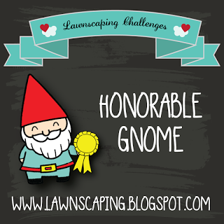 Honorable Gnome March 2016, + April 2016