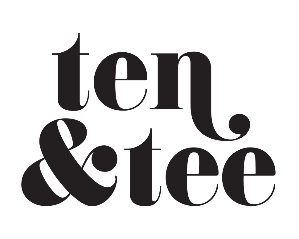Ten & Tee (formerly today i want...)
