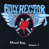 Billy Hector - 2 albums: Mixed Bag Volume 1 / Mixed Bag Volume 2