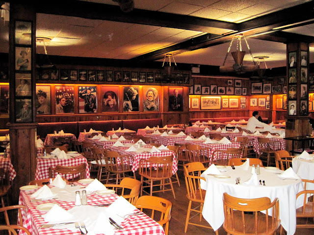 Gallagher Restaurant New York