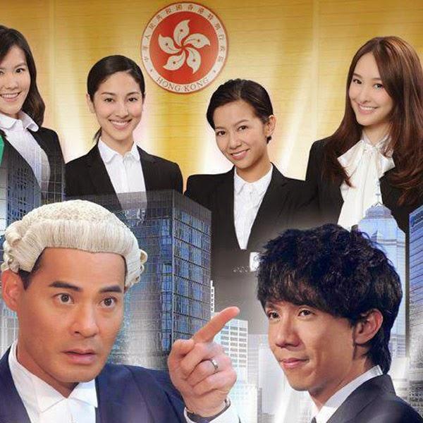 Chuyện 4 Cô Gái Luật Sư Kênh trên TV Trọn Bộ Thuyết minh Lồng tiếng Full HD - Tvb (2015)
