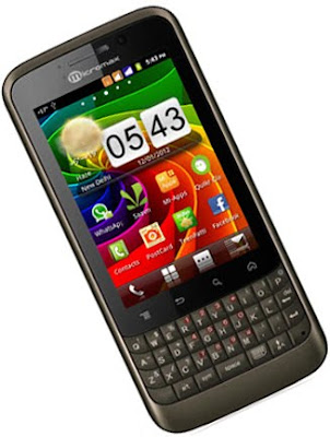 Micromax A78 Superfone