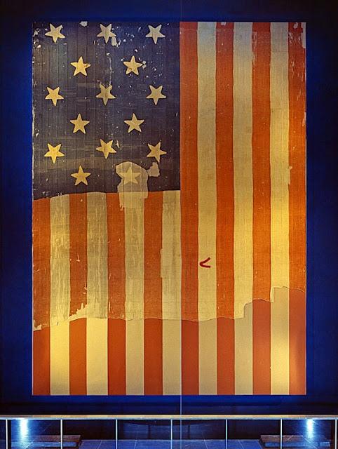 15 Star-Star Spangled Banner