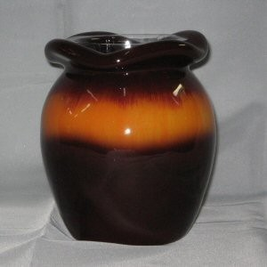 Buy a Ceramic Shades of Autumn Vase