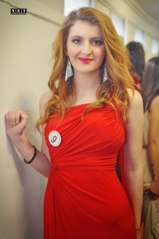 Miss Glam Italia Torino 2015