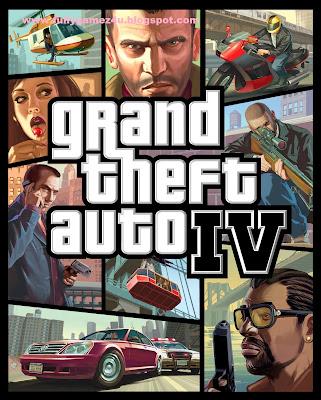Download Free GTA IV Game