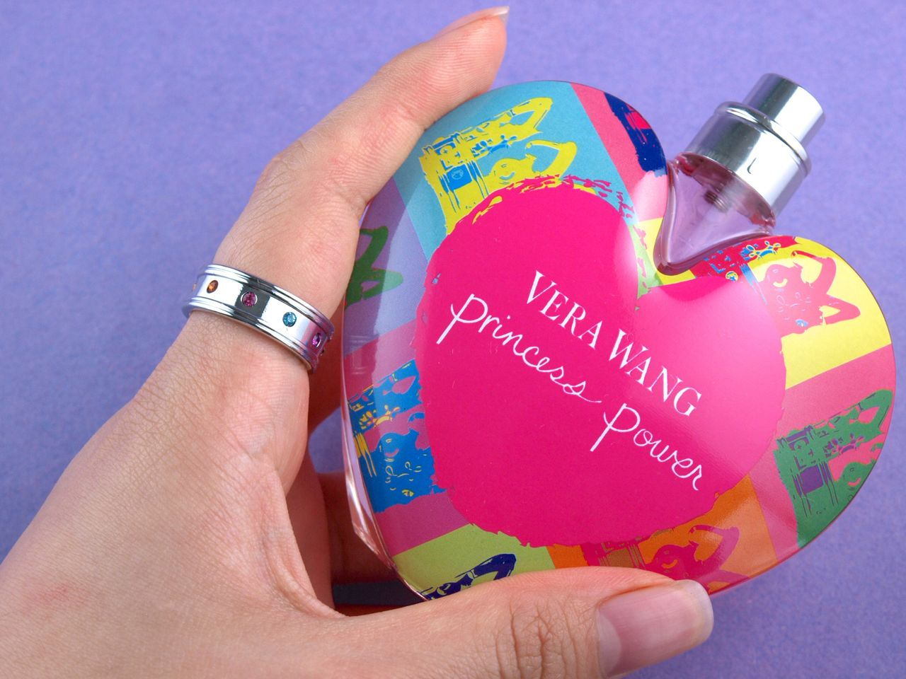 Vera Wang Princess Power Eau de Toilette Spray: Review