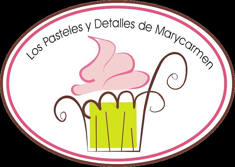 Los Pasteles y Detalles de Marycarmen