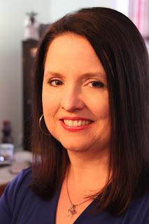 Tricia Slay author