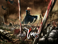 Fate/Zero
