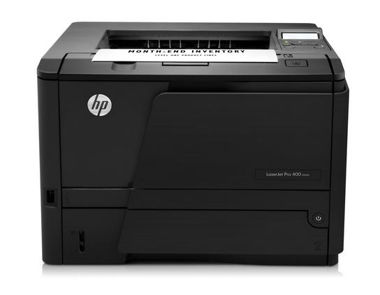 Download HP LaserJet Pro 400 Driver