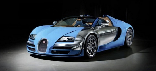 la bugatti presenta la veyron grand sport vitesse meo costantini motori lux. Black Bedroom Furniture Sets. Home Design Ideas