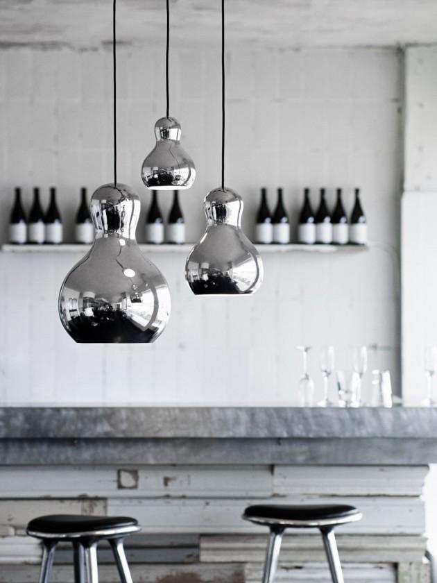Arte y Arquitectura: Cocinas rústicas en blanco