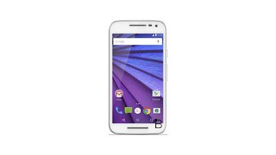 Motorola Moto G (2015) 3rd generation
