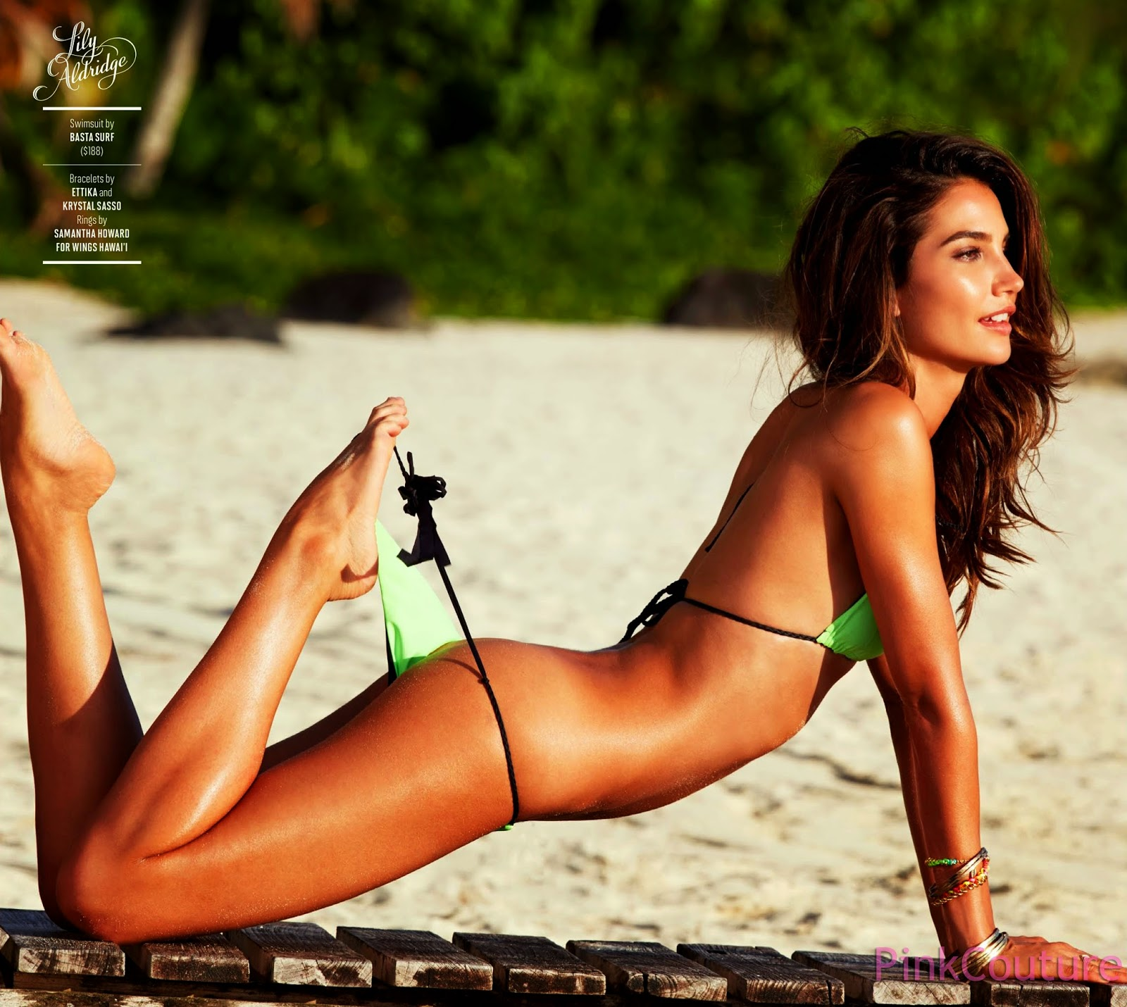The Armchair Critic Sports Illustrated Swimsuit Issue 50th Anniversary
