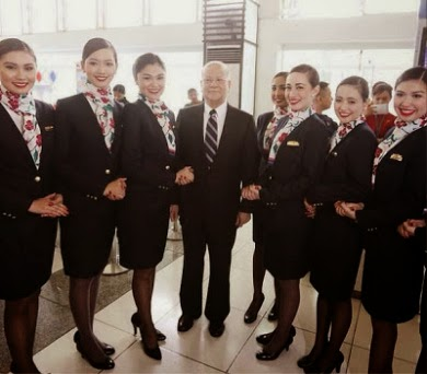 Fly gosh pal express flight attendant recruitment for Korean air cabin crew requirements