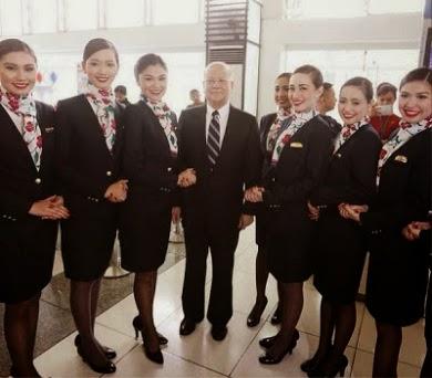 Aviation geek pal express flight attendant recruitment for Korean air cabin crew requirements