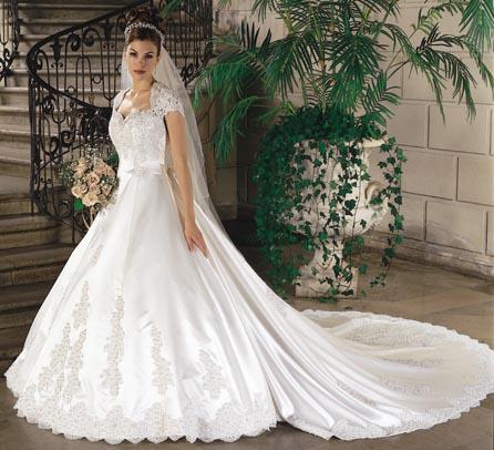 Amin Wedding Dress