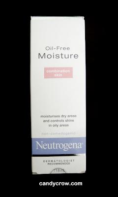 neutrogena oil free review