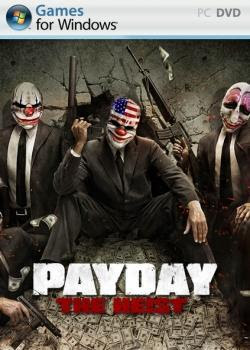Download Payday: The Heist (PC)