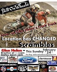 Hell On Wheels MC Scrambles