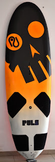 PULS Boards Custom Slalom 115l