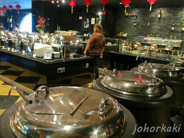 Buffet-Johor