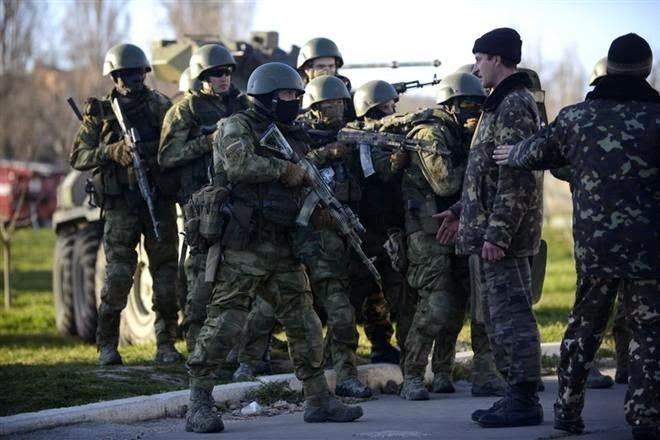 Американцы раскрыли секрет непобедимой русской армии