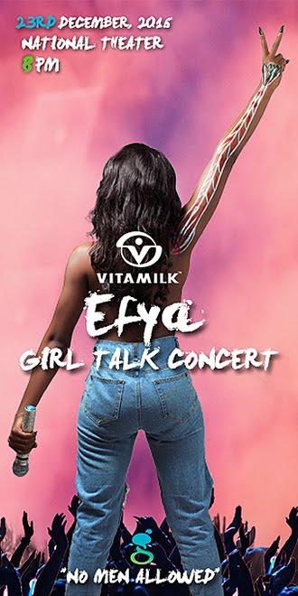 Girl Talk Concert