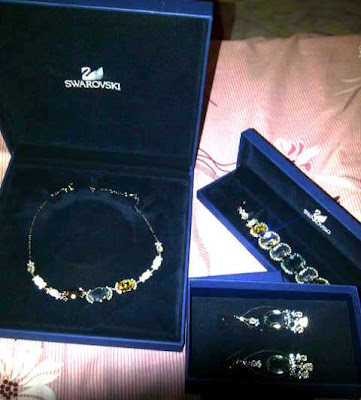 2dd26603f Actress Tonto Dike Gets Diamonds From Her Man