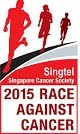 Race Against Cancer 2015 - Singapore