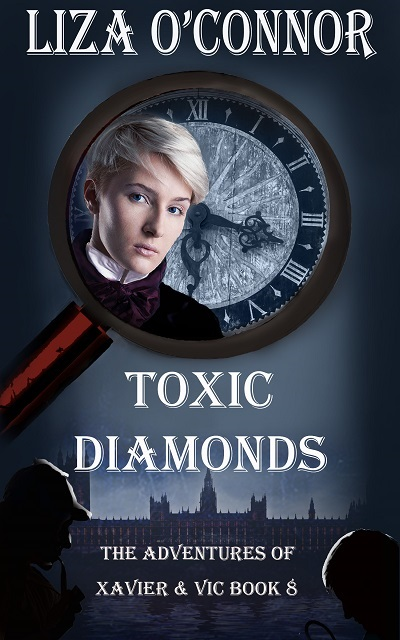 Toxic Diamonds