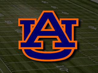 Picture of Auburn football - #4