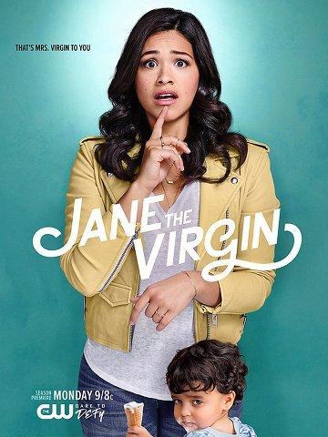 Jane The Virgin - Saison 3