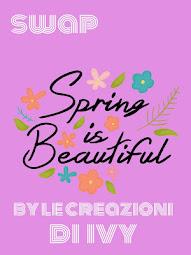 Swap di primavera by Le Creazioni di Ivy