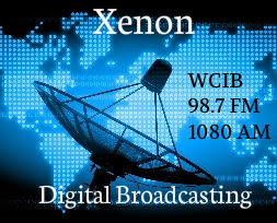 Xenon Digital Broadcasting