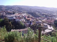 En algun lugar de Valparaiso