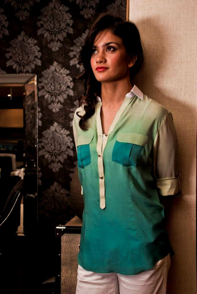 Latest Western Wear Dresses 2012 By Rumor | Rumor New Casual Wear Collection 2012-13 For Girls ...