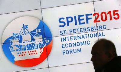 Участники ПМЭФ подписали 205 контрактов почти на 300 млрд рублей