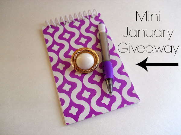 Last Day Of Giveaway & Coupon Code