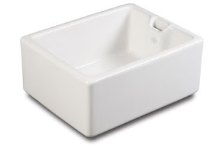 Porcelain Sink Shaws
