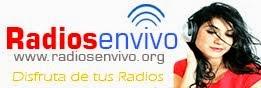 Radios en Vivo