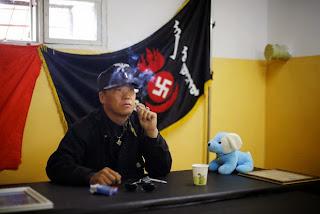 Tsagaan Khass: οι νεοναζί της Μογγολίας