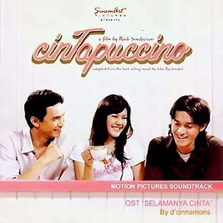 Utopia - Hujan (from OST. Cintapuccino)