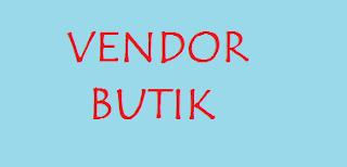 Apa Itu Vendor Butik,Vendor Butik,Butik,Blouse Cotton,Iris Lestari