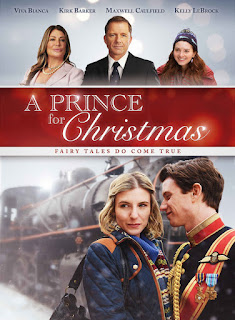 Watch A Prince for Christmas (Small Town Prince) (2015) movie free online