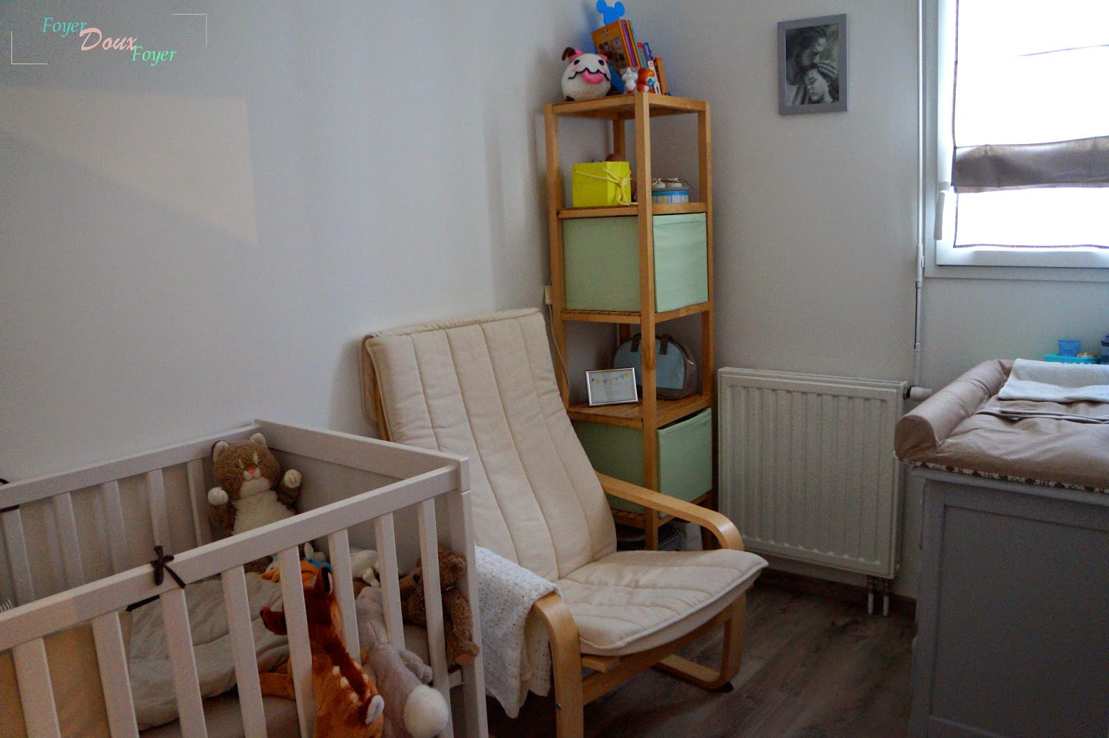 la chambre de b b petit budget foyer doux foyer home